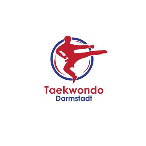 Logo taekwondo schule logo design contest for Design schule
