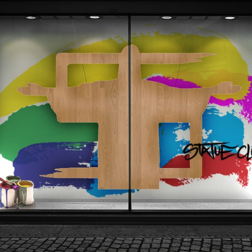 Design finalista por Lanvinpierre