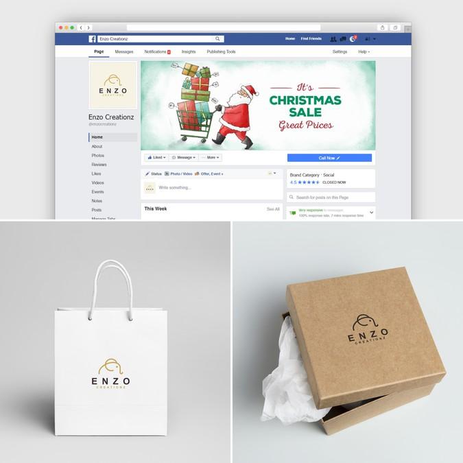 Gewinner-Design von Elvin.