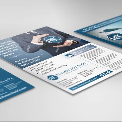 Design finalista por DSB Graphic Design