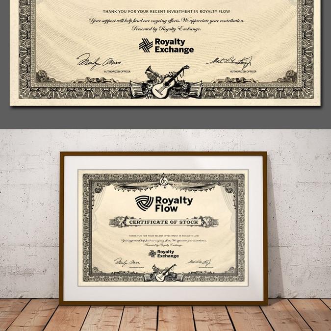 Winning design by Carissa_design