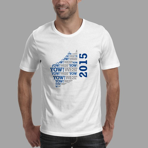 Software Developer Conference Yow West Shirts T Shirt Contest 99designs