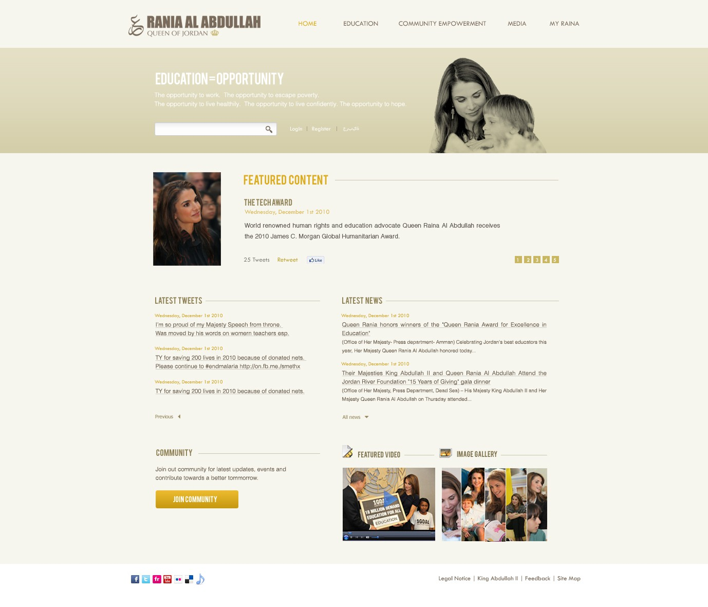 Web Page Design by yashrdr