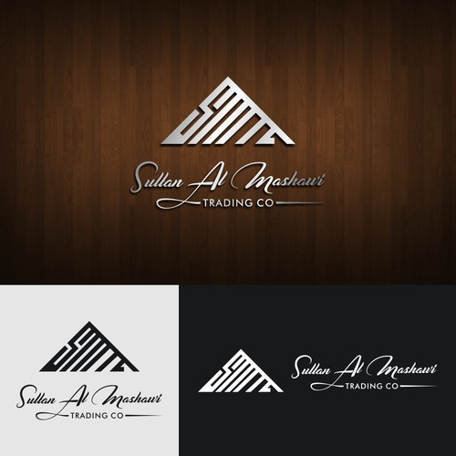 Runner-up design by EDSigns-99