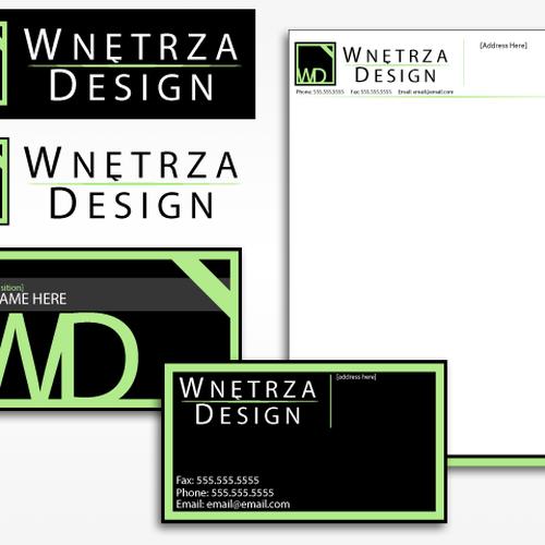 Zweitplatziertes Design von MikeM.