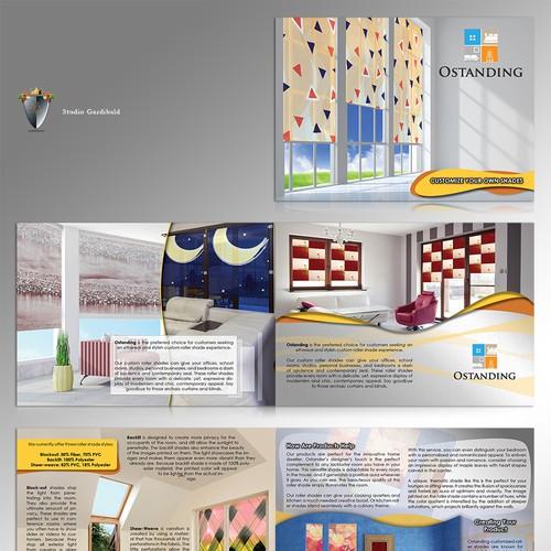 Diseño finalista de Vlatko Josifov