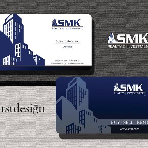 Diseño finalista de Firstdesign Works™