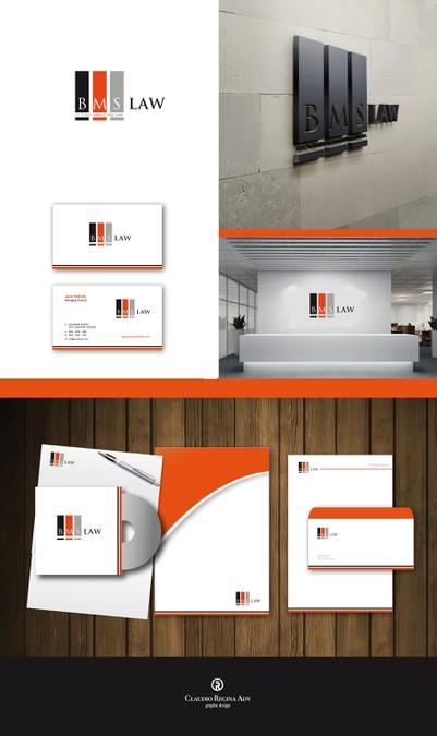 Winning design by ClaudioRegina