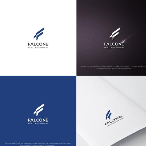 Zweitplatziertes Design von falconrebel