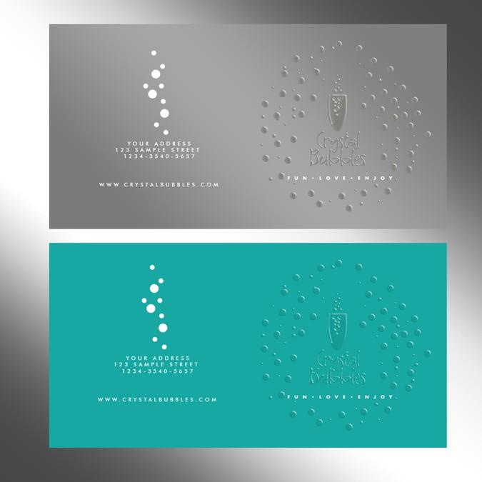 Winning design by albaluna