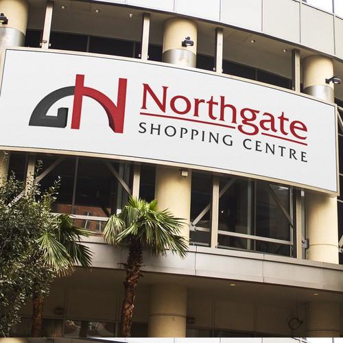 Modern Shopping Centre Renovation needs New Logo design