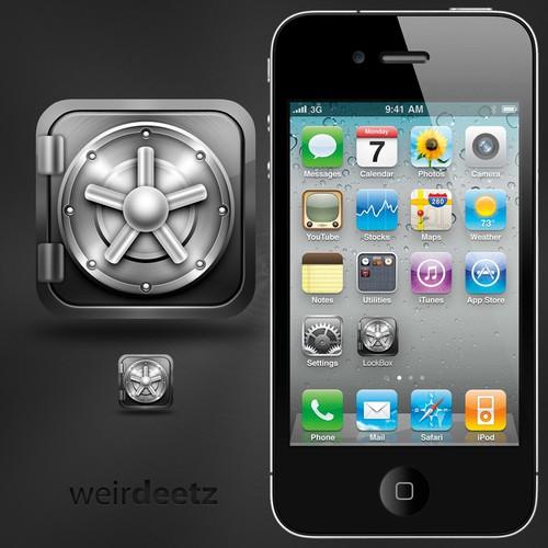 Design finalisti di weirdeetz