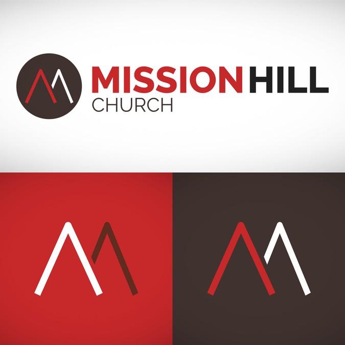 Winning design by ChurchLink Design