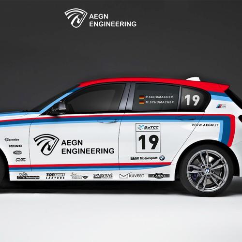 Runner-up design by essellegi