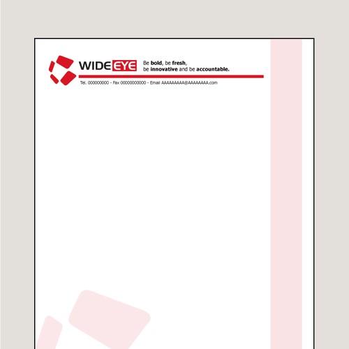 Design finalista por freelodg