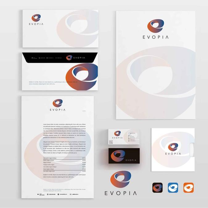 Gewinner-Design von cesarcuervo