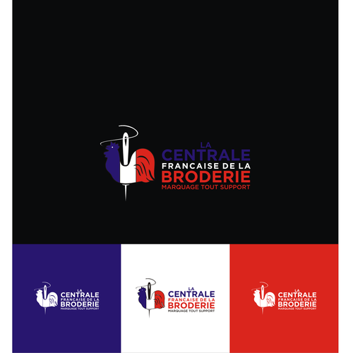 Runner-up design by Asirwanda™