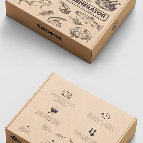 Diseño finalista de Dimario Moretti