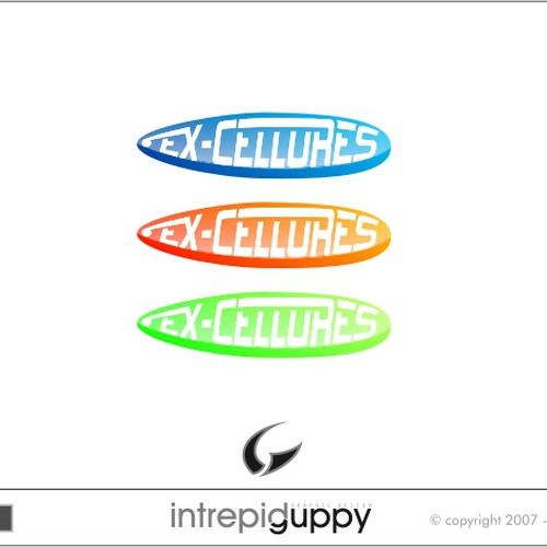Meilleur design de Intrepid Guppy Design