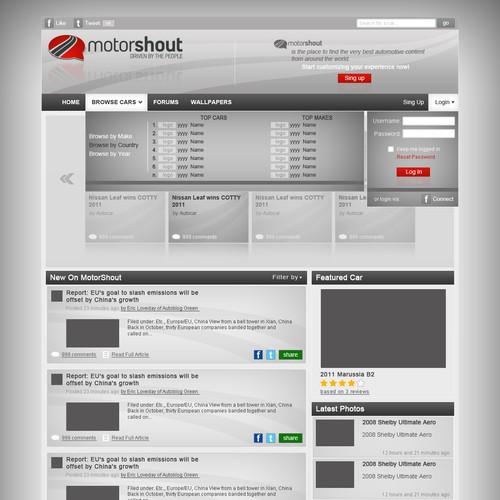 Meilleur design de iPro018
