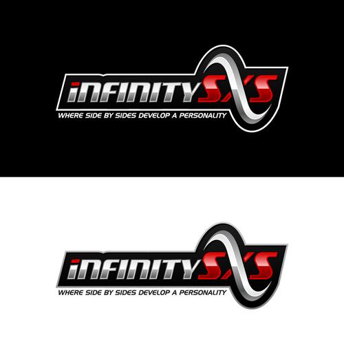 Runner-up design by Nextasy