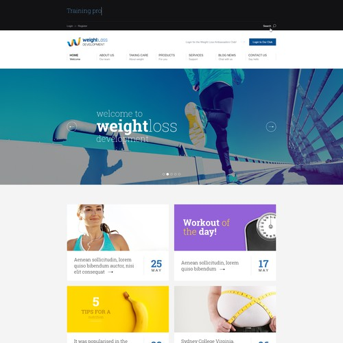 Runner-up design by egzote.com