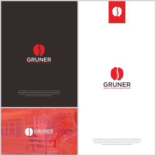 Runner-up design by Mundo*