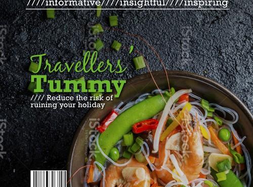 magazine cover design in Las Vegas - 5