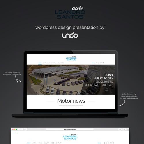 Runner-up design by undo™