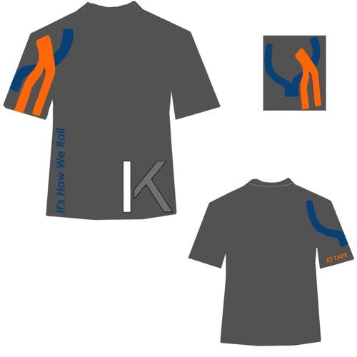 Runner-up design by Sharon1212