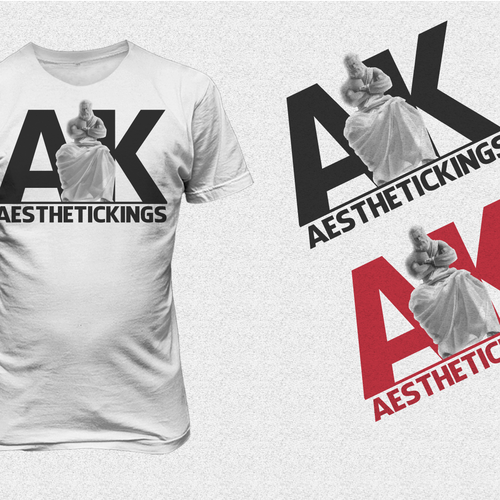 Zweitplatziertes Design von AlmedinDesign™
