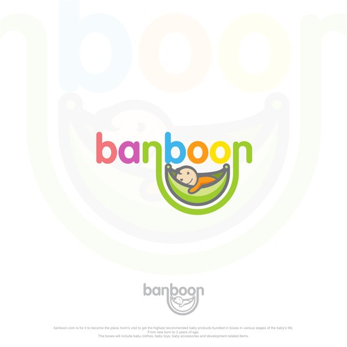 Runner-up design by Bagaspram