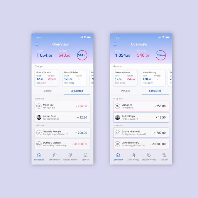 Winning design by Cloud 9