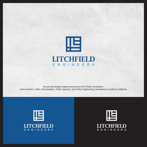 Runner-up design by LB™