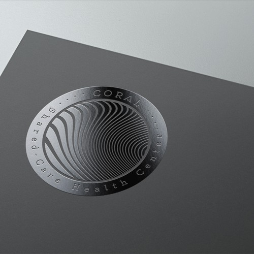 Runner-up design by EXPOinf