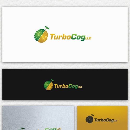 Runner-up design by gogocreative