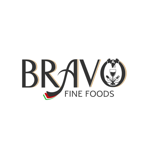 Runner-up design by The Braven
