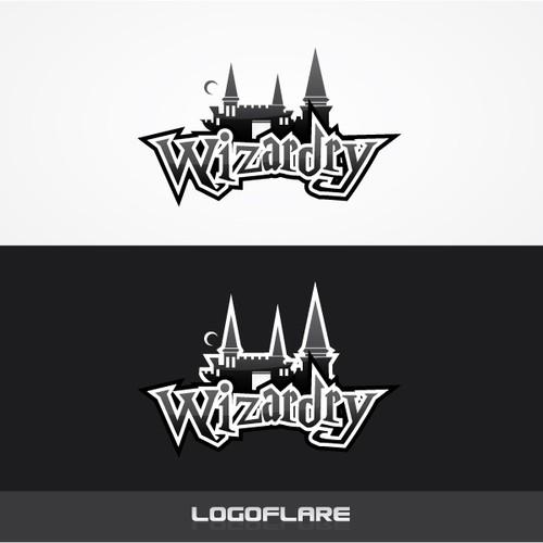 Design finalista por Logoflare