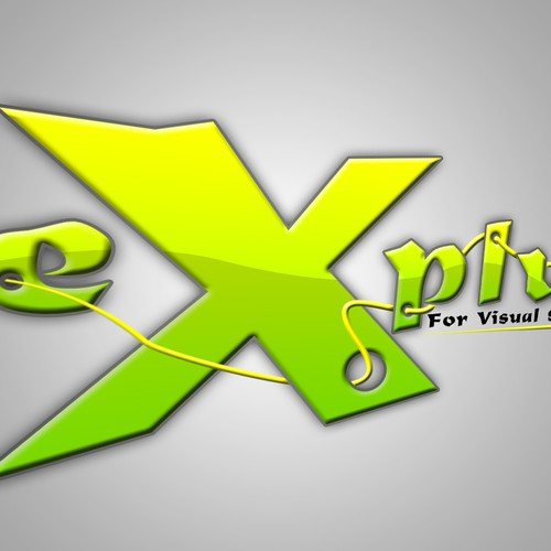 Runner-up design by Oleh