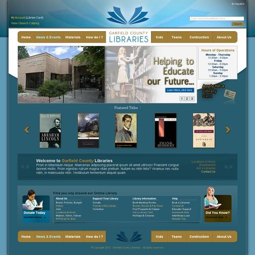 Design finalista por kemoh34