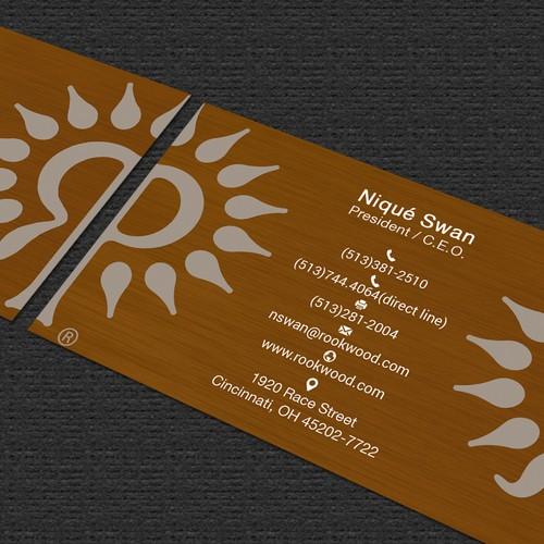 Runner-up design by Mah_Ari