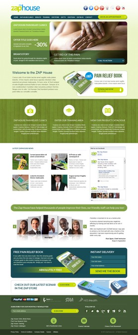 Winning design by eAnka