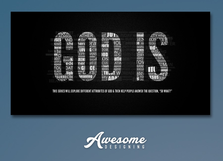 Winning design by Awesome Designing