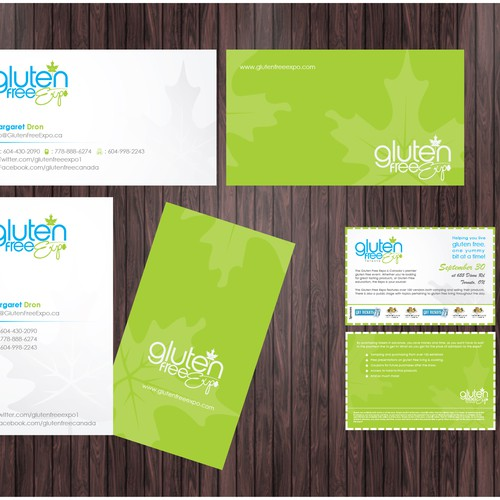 Runner-up design by Achiver (d design)