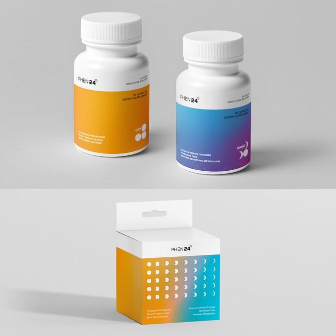 Design gagnant de Max D.