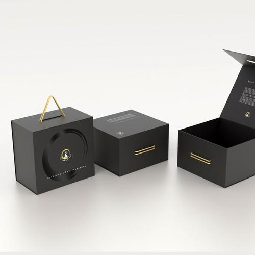 Diseño finalista de Inmyde