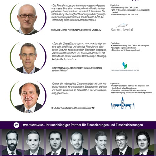 Design finalisti di EvoDesign