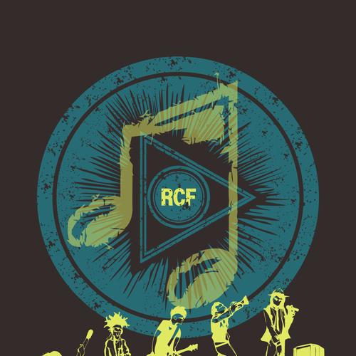 Runner-up design by REDHorse
