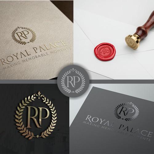 Runner-up design by ROSARTS