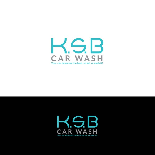 Design an attractive logo for a Car Wash | Logo & brand